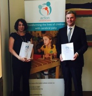 Jamie Reed MP launches %22Variations in Care%22